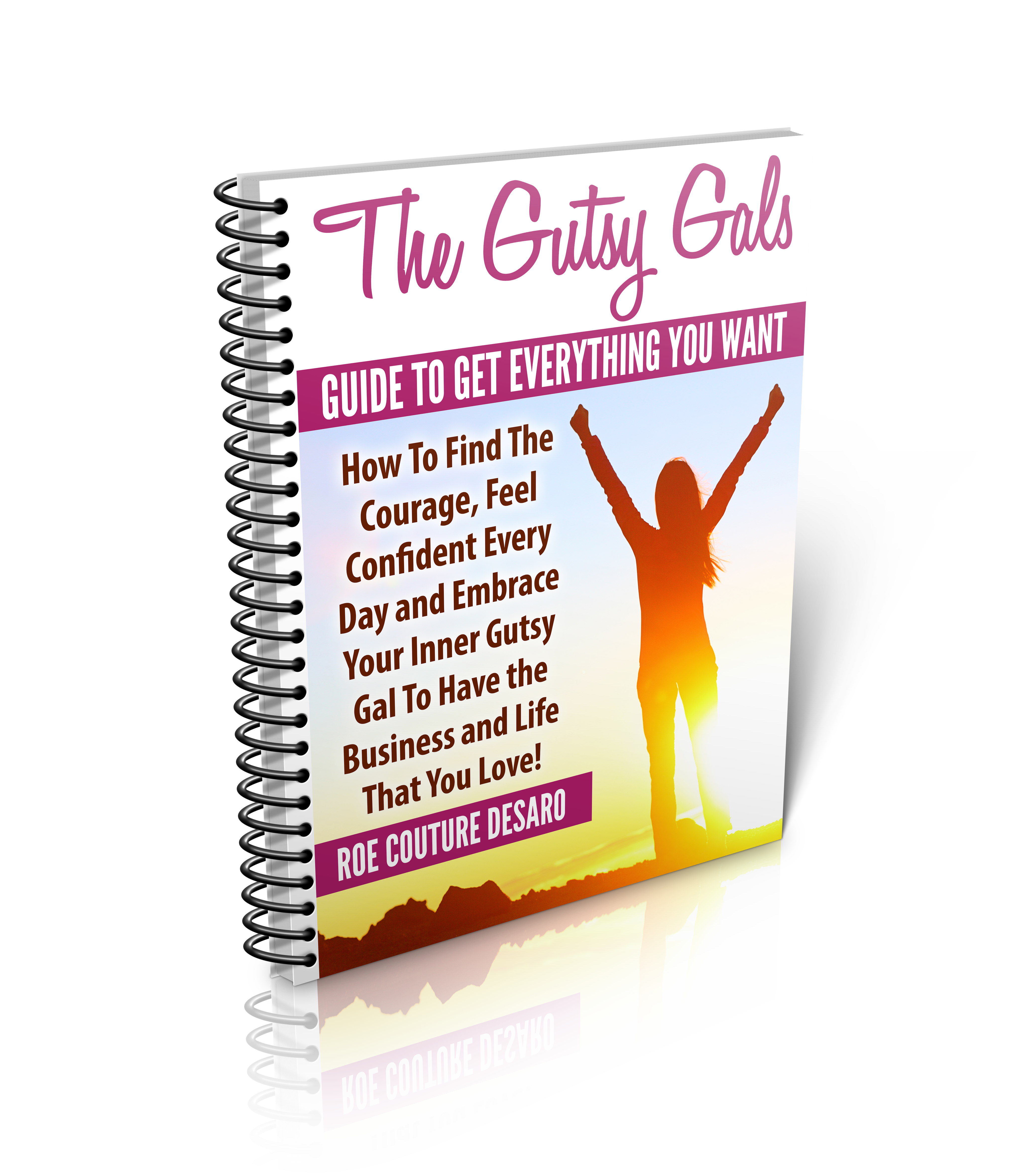 Gutsy Gals Guide